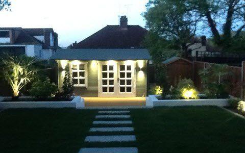 garden design & construction