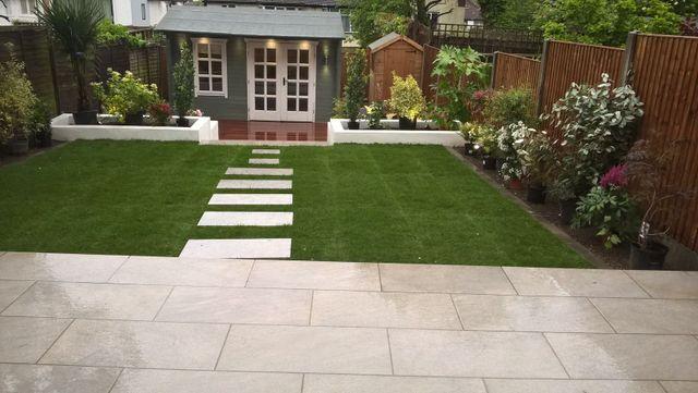 Garden Design U0026 Build