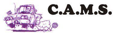 C.A.M.S logo