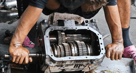 car exhaust repairs