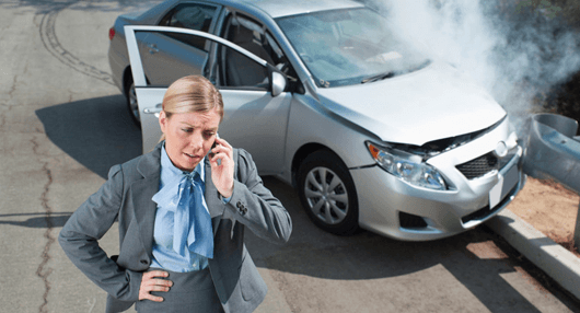 Mobile car recovery solutions