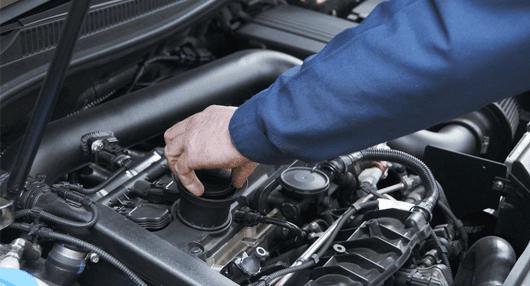 general car servicing