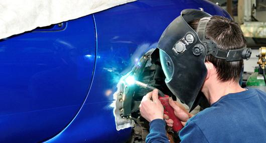 car welding experts