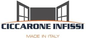 CICCARONE INFISSI - Logo