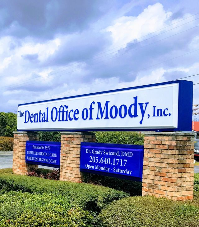 Lovely Complete Dental Care For The Greater Moody Area