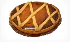 una crostata