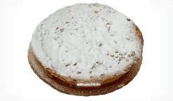 una torta della nonna