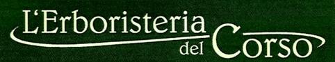 L'ERBORISTERIA DEL CORSO - LOGO