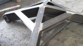scale di sicurezza pensiline