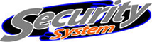 SECURITY SYSTEM - LOGO