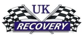 UK Recovery logo