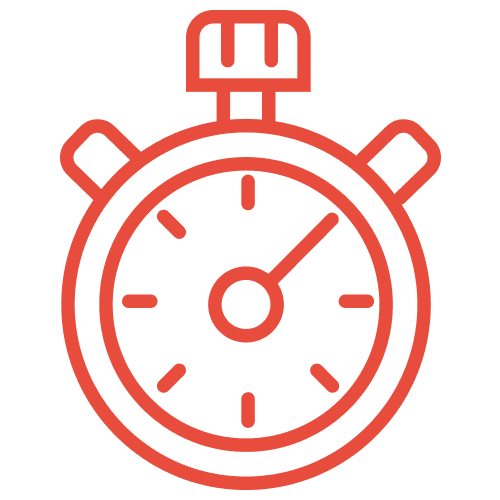 Icona di un orologio da tasca