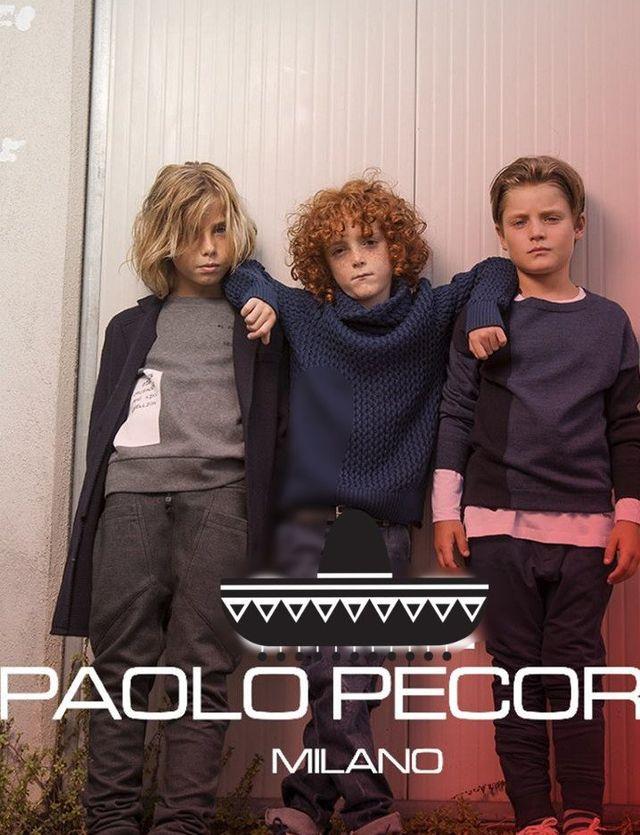 PAOLO  PECORA...