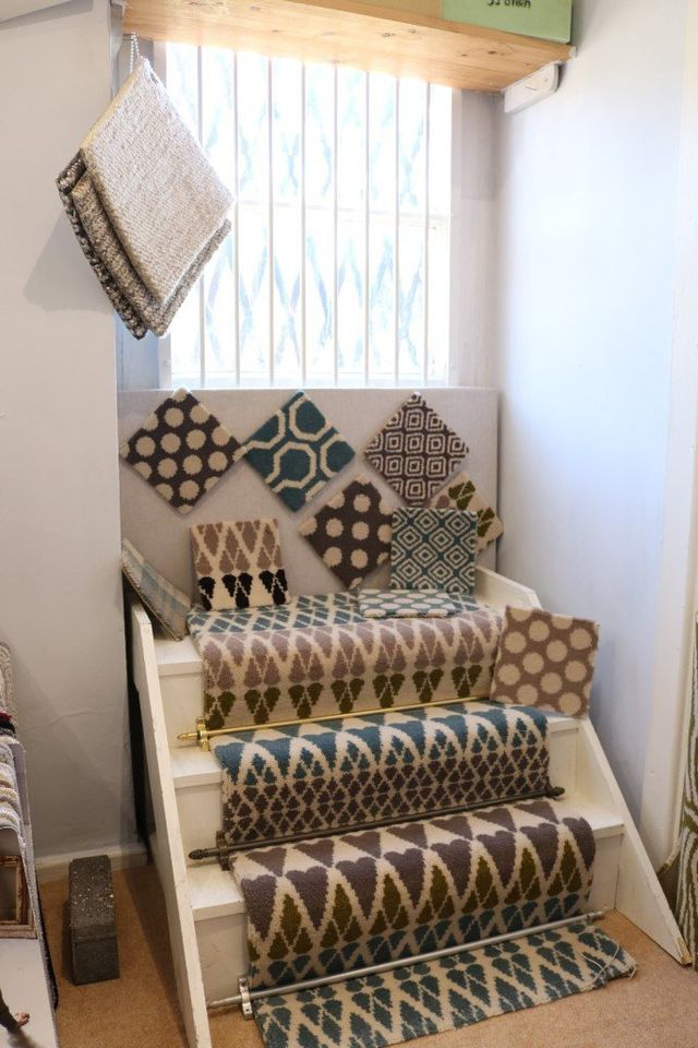 Fine Fabrics Limited Upholstery Specialists In Tarporley