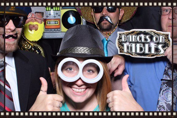 Photo Booth Rental Willow Grove PA