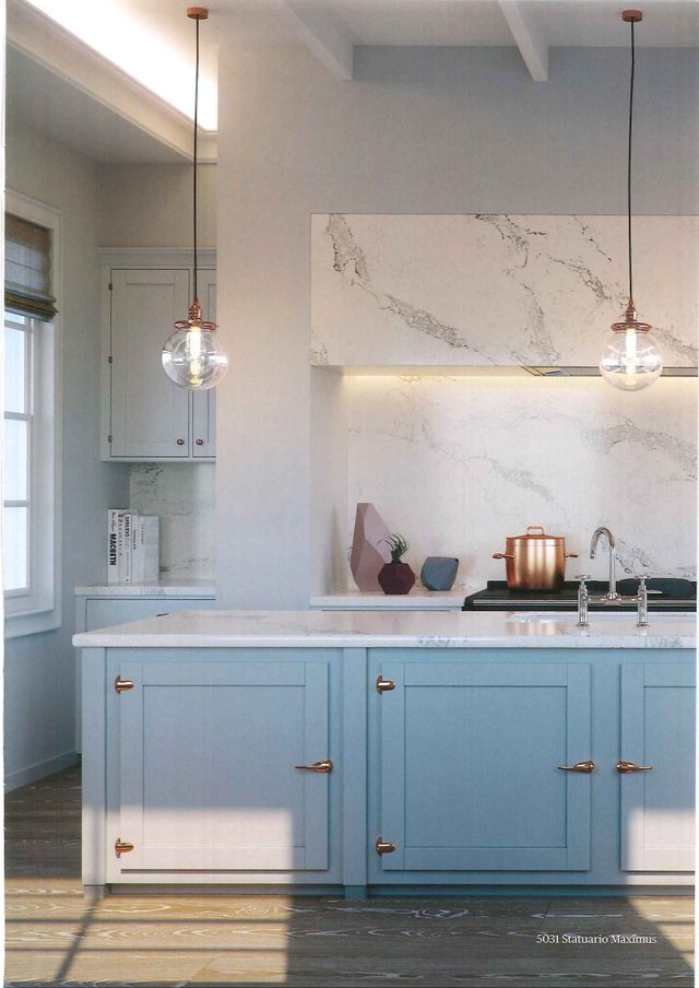 Remodeled Countertops