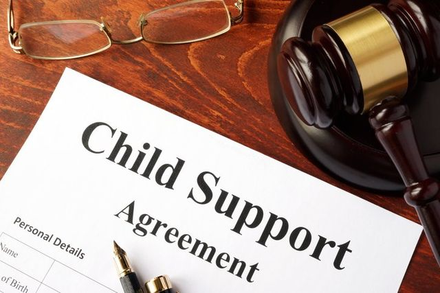 Child Support Pensacola, FL   Mary Ann Patti LLC