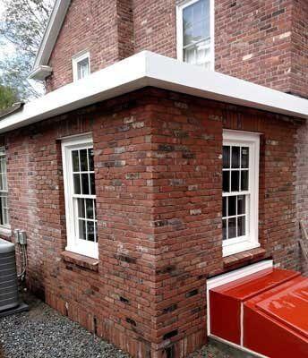 masonry contractor  Fitzwilliam, NH   SDH Masonry & Services