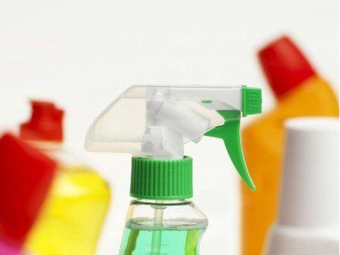 Articoli per pulizia