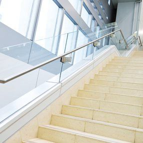 Commercial fabrications for your property
