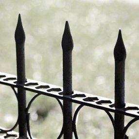 Gate manufacturers