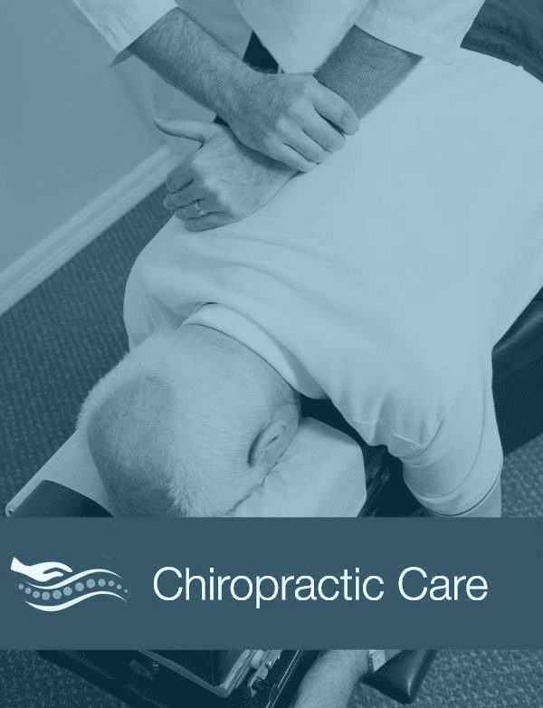 Chiropractic Adjustment East Amherst, NY