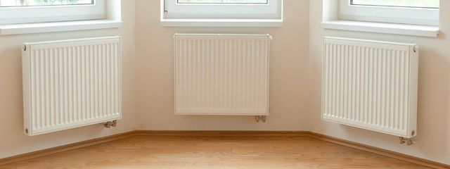 3 central heating systems