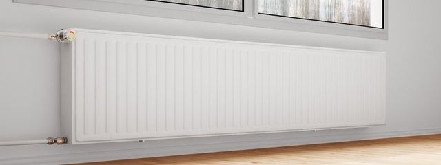 central heating servicing