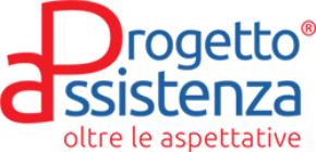 PROGETTO ASSISTENZA - IL SOLLIEVO ONLUS-LOGO