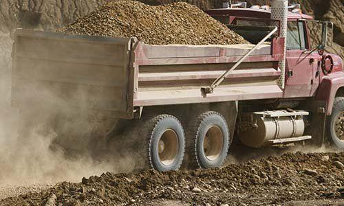Sand, Gravel, Grading & Excavation | Phenix City, AL | Dykes & Son Inc