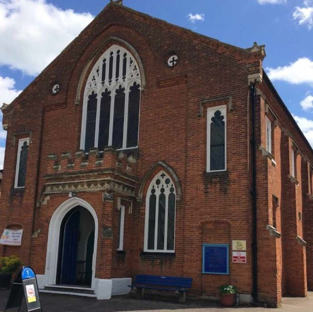 AmandaPilates Pilates Classes in Diss at United Reformed church