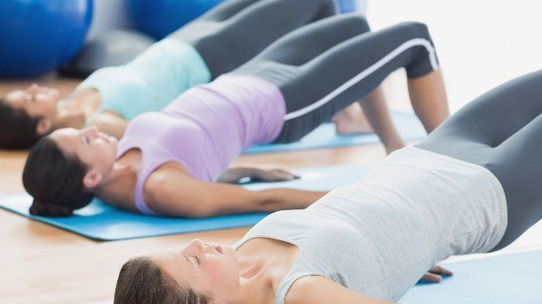 AmandaPilates Pilates classes for Mums for relaxation, and getting active
