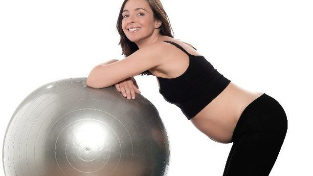 AmandaPilates Pilates for Pregnancy, Ante natal, Post natal