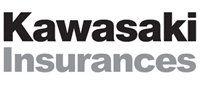 Kawasaki insurance log