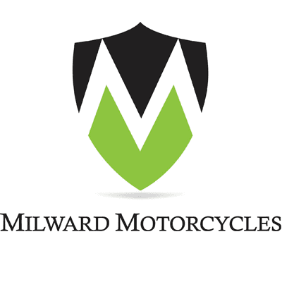 Milward Motor Cycles logo
