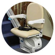 top-quality stairlift