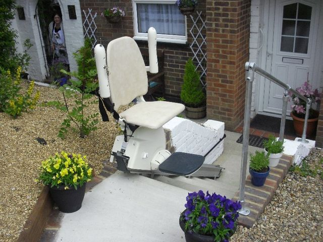 stairlift for rent
