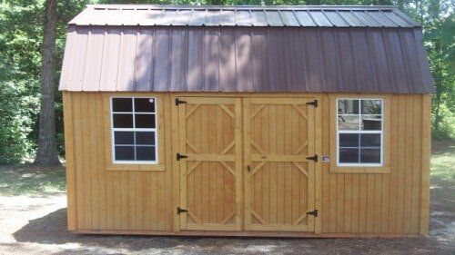 Portable Buildings - Gloucester, VA - Signature Homes, LLC