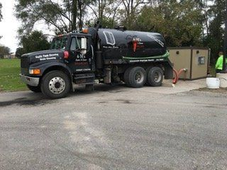 Septic & Sewer | Mount Morris, MI | 4M's Septic & Sewer Cleaning