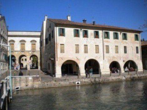 negozio a Treviso