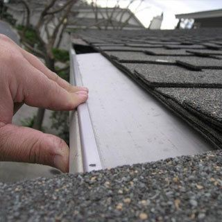 Gutter Cleaning Calabash, NC