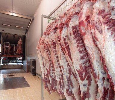 Esportazione carni