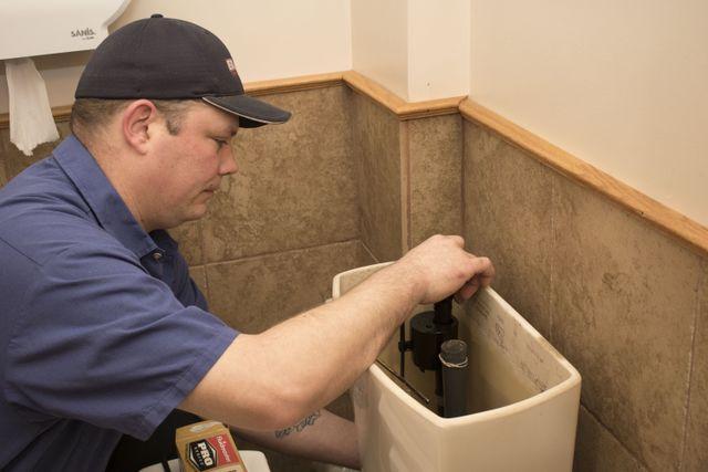 Plumbing Services Spokane