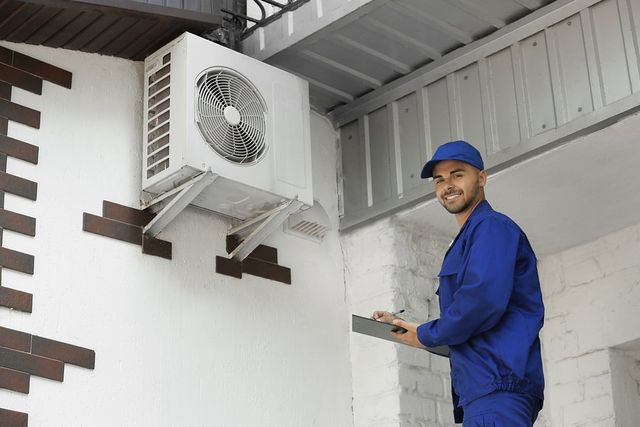 Air Conditioning Repair, HVAC Maintenance, Ashburn, Va