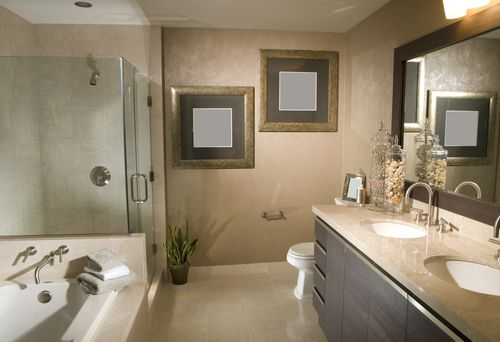 Bathroom and tile cleaning in Colfax, NC
