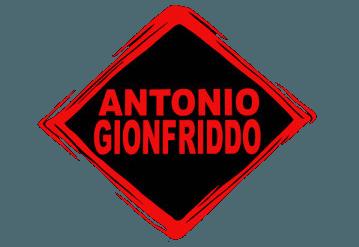 ANTONIO GIONFRIDDO logo