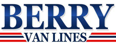 Berry Van Lines logo
