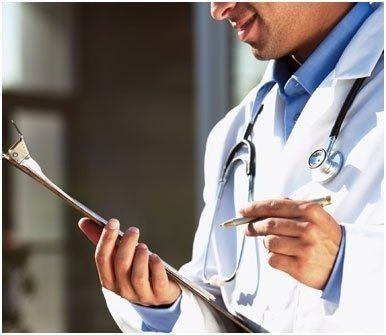specialista urologia