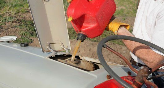 agricultural fuel