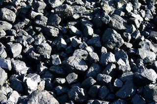 coal supplies